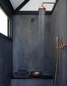 beton ciré salle de bain b 233 ton cir 233 salle de bain trucs astuces et erreurs 224 233 viter