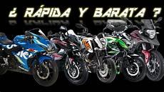 de motos las motos m 193 s r 193 pidas de bajo cilindraje
