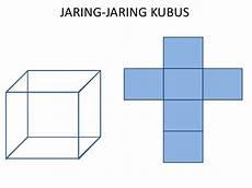 Jaring Jaring Kubus