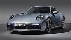 This Is The All New Porsche 911