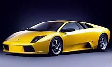 Cost Of Lamborghini Murcielago