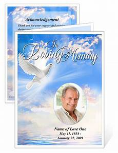 free template funeral cards superstore creates templates for funeral memorial cards