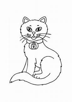 Katze Malvorlagen Gratis Cat Coloring Pages