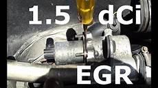 Renault 1 5 Dci Egr Clean