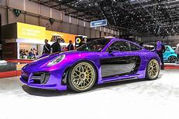 Gemballa  Cool Cars N Stuff