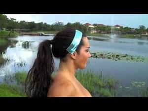 Alisha Boe Nude