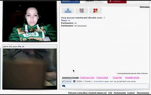Horny Chatroulette