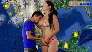 Adriana Lima Nose
