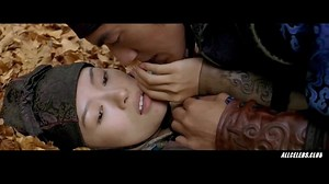 Michelle Yeoh Naked