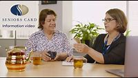 Victorian Seniors Card program information video