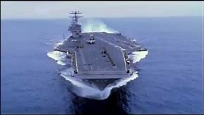 World Biggest Aircraft Carrier Ever Built (HD) #Full Documentary