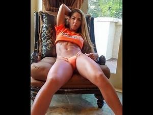Laura Marie Masse Nude