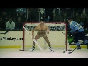 Nude Hockey
