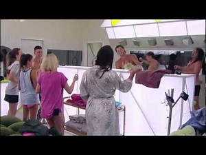 Big Brother Canada Naked