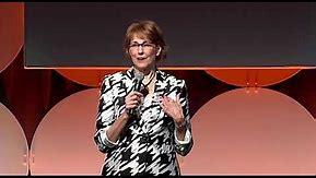 Aging Jokes | Funny Motivational Speaker | Funny Female Speaker