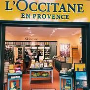 L'Occitane promo codes