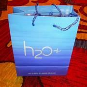 H2O Plus promo codes