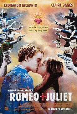 Résultat d'image pour Romeo + Juliette