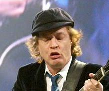ac dc angus young