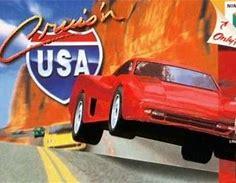 Cruisin' USA promo codes