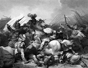 Image result for battle of bosworth