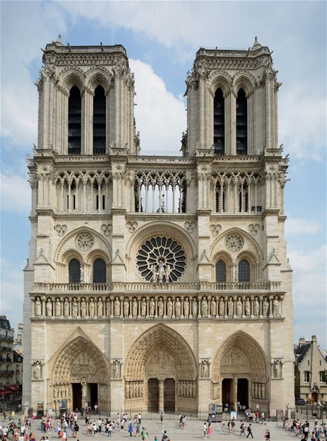 Paris Note Dame Cathedral is on fire
