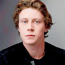 Image result for george mackay