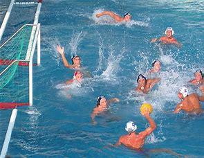 Resultado de imágenes de Water Polo