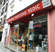 Résultat d'image pour librairie rédic saint quentin