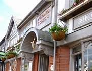 Image result for the flying coach hazel grove