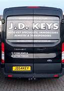Image result for j d keys