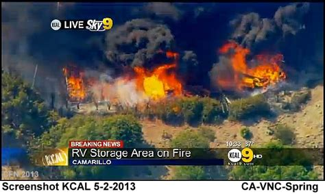 cfn california fire news cal fire news ca vnc