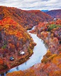 West Virginia in Autumn - Beautiful Travel Photography # ...