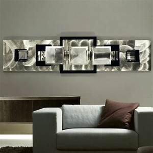 Decoration Murale Metal Design : id es de d coration murale en fer ~ Teatrodelosmanantiales.com Idées de Décoration