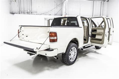 2019 Lincoln Pickup Truck Blackwood  2019 Auto Suv