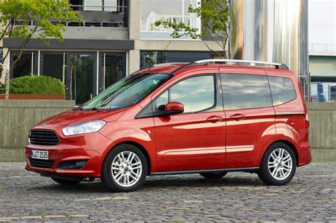 ford tourneo courier titanium precio de ford tourneo courier 1 6 tdci 95 titanium 6v coche modelo nuevos autofacil es