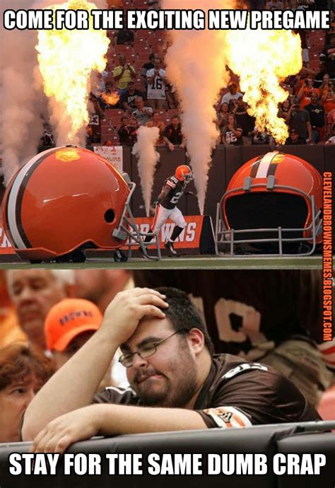 cleveland browns memes screw   team isnt