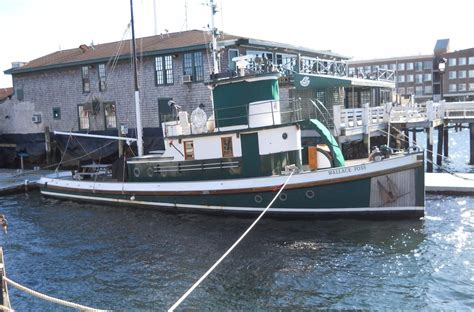 Used Boats Tacoma by 1897 Tacoma 62 Tugboat Power New And Used Boats For Sale