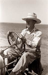 Old Picture of the Day: American Farmer