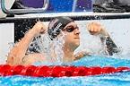 東奧》最佳泳將 美國卓塞爾 豪奪5金 - 自由體育