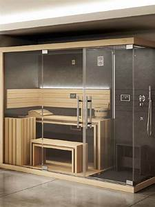 Jacuzzi - Sasha Mi Luxe Sauna Met 2 Zittingen