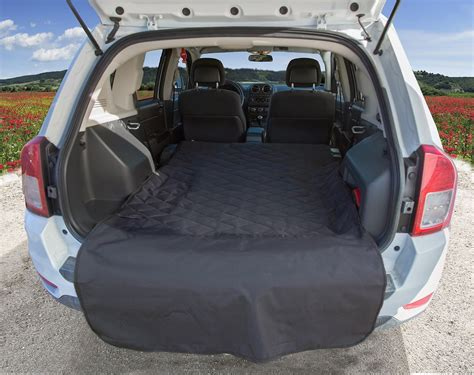 knines suv cargo cover small black chewycom