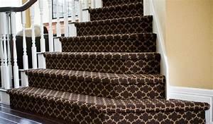Teppich Für Eingangsbereich : der treppenteppich als akzent im eingangsbereich ~ Sanjose-hotels-ca.com Haus und Dekorationen