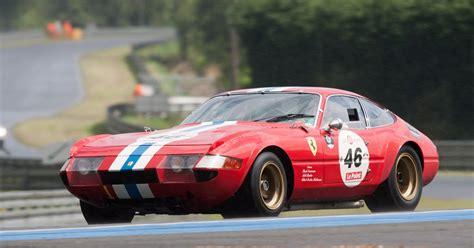 All Cars NZ: Ferrari 365 GTB/4 Daytona Competitizione S1 ...