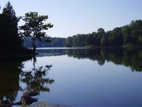 Cedar Lake Indiana Boat Launch by Best Lakes For Tourists Cheapism