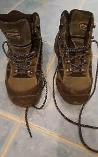 waterproof s hiking boots australia 39 s kathmandu waterproof hiking boots aud 40 00 picclick au