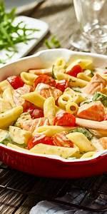 Penne Mit Lachs : penne mit lachs und gem se rezept nudeln pinterest pasta noodles und pasta recipes ~ Eleganceandgraceweddings.com Haus und Dekorationen