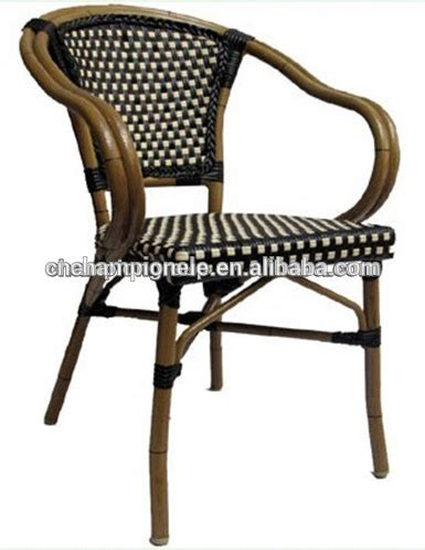 chaise bistrot rotin chaise bistrot rotin pas cher