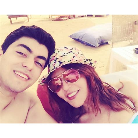 """Samira Said On Twitter """"summer Time With My Lovely Shady"""