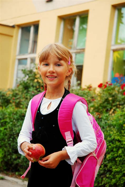 going to school royalty free stock photography 12746537